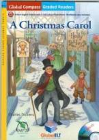 GCGR : A2.2 A CHRISTMAS CAROL ( + MP3 Pack)