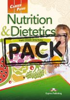 CAREER PATHS NUTRITION & DIETETICS STUDENT'S BOOK (+ DIGIBOOKS APP)