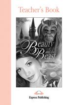 ELT GR 1: BEAUTY & THE BEAST TEACHER'S BOOK