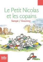 LE PETIT NICOLAS ET LES COPAINS POCHE