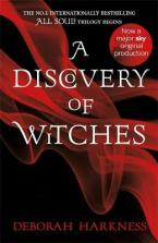 ALL SOULS TRILOGY 1: A DISCOVERY OF WITCHES Paperback A FORMAT