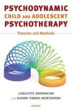 PSYCHODYNAMIC CHILD AND ADOLESCENT Paperback