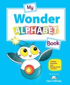 MY WONDER ALPHABET BOOK