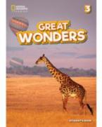 GREAT WONDERS 3 WORKBOOK