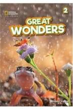 GREAT WONDERS 2 STUDENT'S BOOK PACK (+ WORKBOOK + COMPANION + READER)