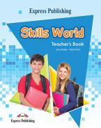 SKILLS WORLD TEACHER'S BOOK