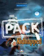 ELT IR 4: KIDNAPPED (+ CD)