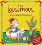 LEO LAUSEMAUS-WEIHNACHTS-PUZZLEBUCH TASCHENBUCH