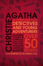THE COMPLETE SHORT STORIES DETECTIVE AND YOUNG ADVENTURERS OVER 50 STORIES Paperback B FORMAT