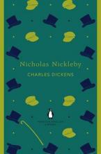 PENGUIN ENGLISH LIBRARY : NICHOLAS NICKLEBY Paperback B FORMAT