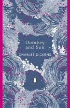 PENGUIN ENGLISH LIBRARY : DOMBEY AND SON Paperback B FORMAT