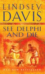 SEE DELPHI AND DIE Paperback A FORMAT