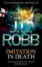 IMITATION IN DEATH  Paperback