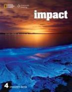 IMPACT 4 STUDENT'S BOOK - BRE