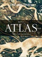 THE TIMES MINI ATALS OF THE WORLD  HC