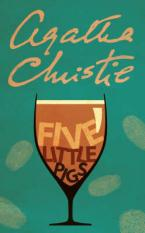 POIROT: FIVE LITTLE PIGS Paperback A FORMAT