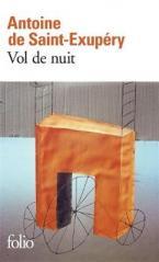 VOL DE NUIT Paperback A FORMAT