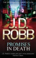 PROMISES IN DEATH  Paperback B