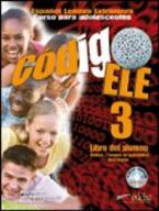 CODIGO ELE 3 PROFESOR (+ CD-ROM)