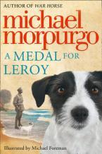 A MEDAL FOR LEROY Paperback