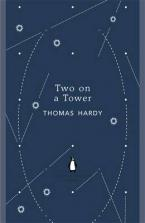 PENGUIN ENGLISH LIBRARY : TWO ON A TOWER Paperback B FORMAT