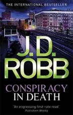 CONSPIRACY IN DEATH Paperback