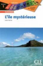 Collection Decouv. 1: L'ILE MYSTERIEUSE