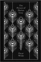 PENGUIN CLASSICS : THE PICTURE OF DORIAN GRAY HC CLOTH