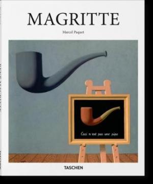 MAGRITTE  HC