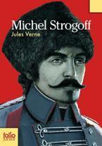 FOLIO JUNIOR : MICHEL STROGOFF  POCHE