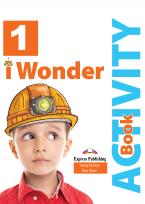 iWONDER 1 ACTIVITY BOOK (+ DIGIBOOKS APP)
