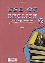 Use of English 2