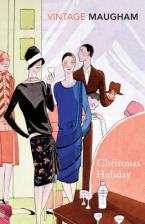 VINTAGE CLASSICS : CHRISTMAS HOLIDAY Paperback B FORMAT