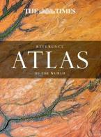 THE TIMES REFERENCE ATLAS OF THE WORLD  HC