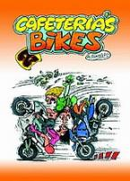 Cafeteria's Bikes 2