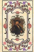 Κόμης Μοντεχρίστο