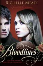 BLOODLINES SERIES 1: BLOODLINES Paperback B FORMAT