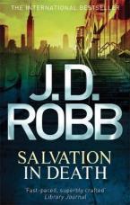 SALVATION IN DEATH  Paperback B