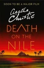POIROT : DEATH ON THE NILE  Paperback