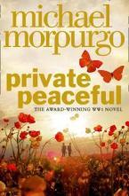 PRIVATE PEACEFUL FILM TIE Paperback