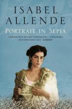 PORTRAIT IN SEPIA Paperback B FORMAT