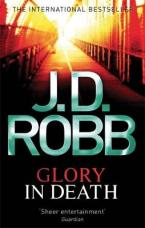 GLORY IN DEATH Paperback
