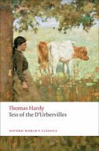 OXFORD WORLD CLASSICS: TESS OF THE D'URBERVILLES