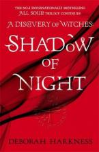 ALL SOULS TRILOGY 2: SHADOW OF NIGHT Paperback