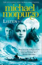 LISTEN TO THE MOON Paperback C FORMAT