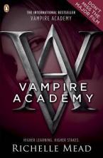 VAMPIRE ACADEMY 1: VAMPIRE ACADEMY Paperback B FORMAT