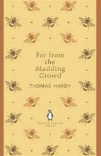PENGUIN ENGLISH LIBRARY : FAR FROM MADDING CROWD Paperback B FORMAT