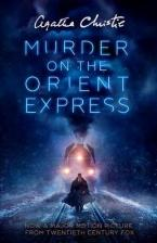 MURDER ON THE ORIENT EXPRESS FILM TIE -IN  Paperback