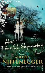 HER FEARFUL SUMMETRY Paperback A FORMAT