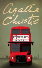 MAPLE: AT BERTRAM'S HOTEL Paperback A FORMAT